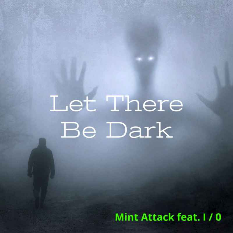 Cover of Let There Be Dark (Guitar Mix)