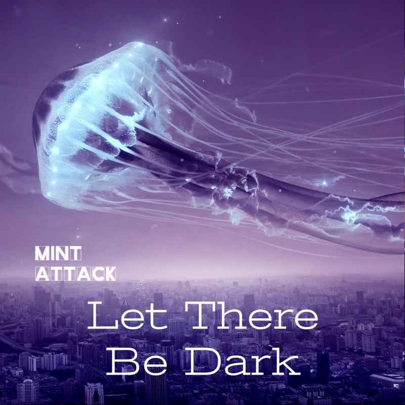 Cover of Let There Be Dark EP